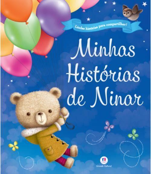Minhas Histórias de Ninar