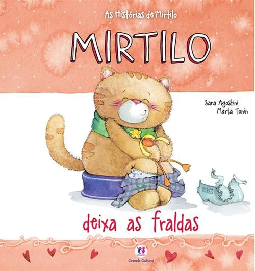 Mirtilo Deixa as Fraldas