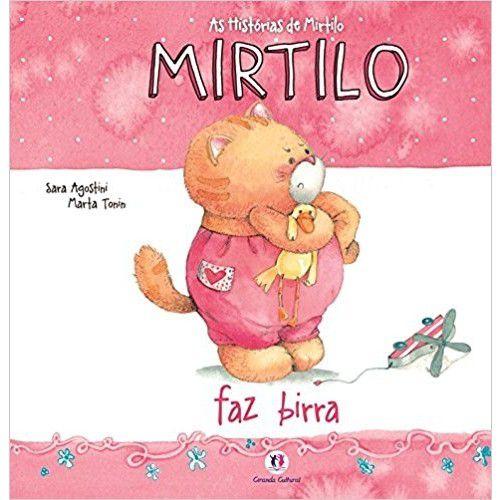 MIRTILO FAZ BIRRA
