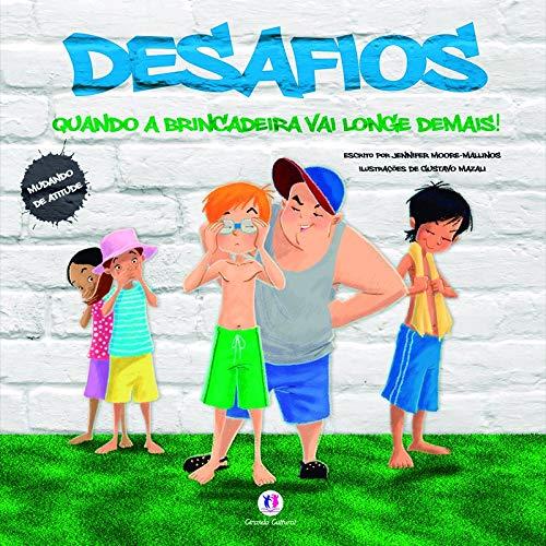 MUDANDO DE ATITUDE- DESAFIOS