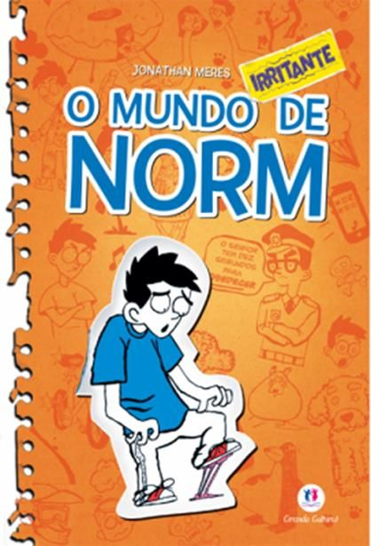 Mundo Irritante de Norm, O