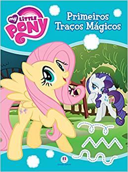 My Little Pony: Primeiros Traços Mágicos