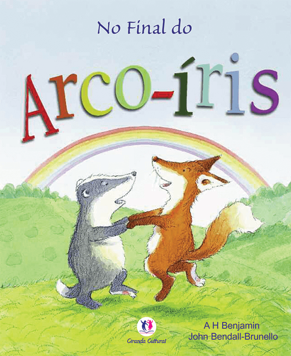 NO FINAL DO ARCO-ÍRIS