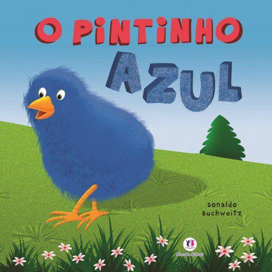O PINTINHO AZUL