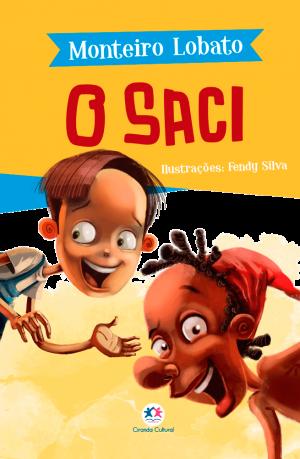 MONTEIRO LOBATO - O SACI
