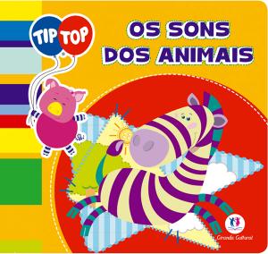 OS SONS DOS ANIMAIS- TIP TOP