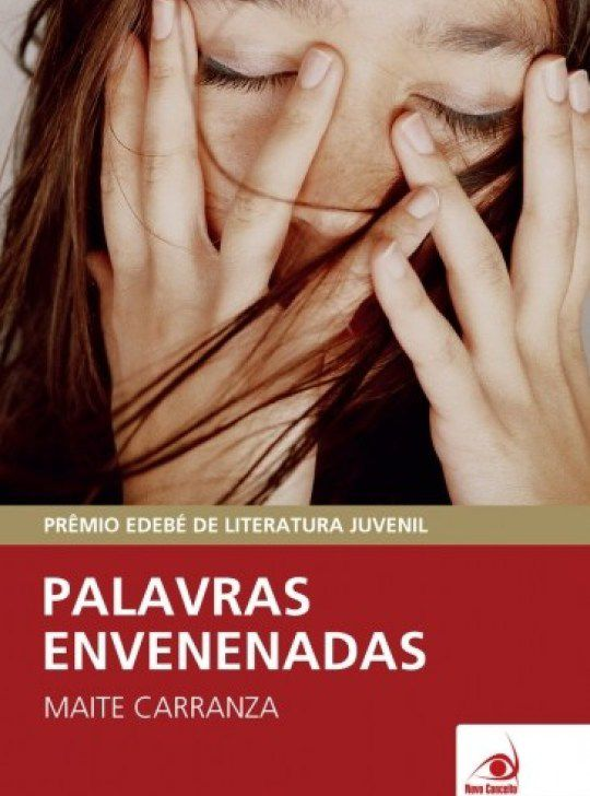 PALAVRAS ENVENENADAS