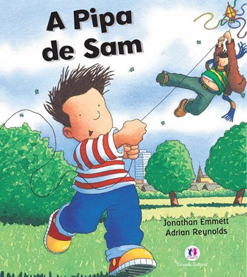 Pipa de Sam, A