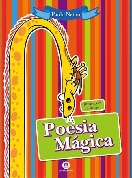 Poesia Mágica