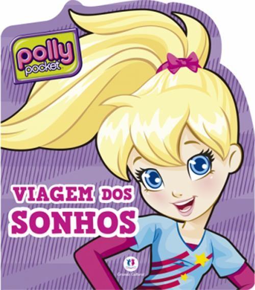 POLLY- VIAGEM DOS SONHOS