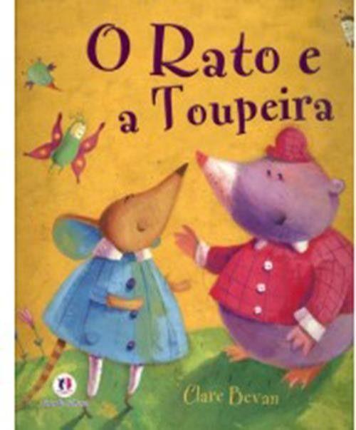 Rato e a Toupeira, O