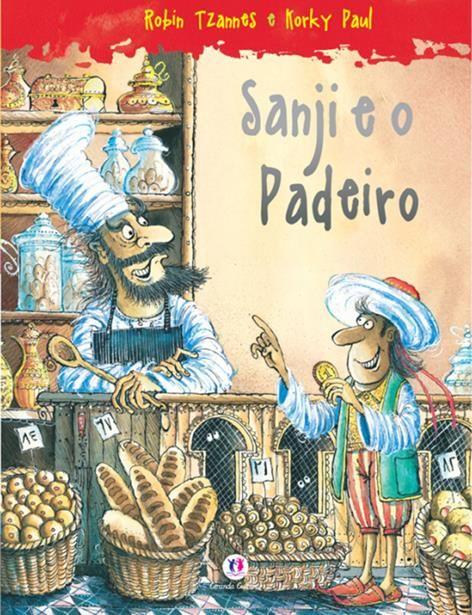 Sanji e o Padeiro