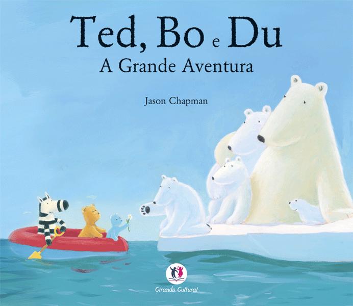TED, BO E DUA A GRANDE AVENTURA