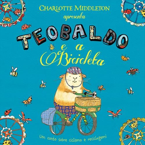 Teobaldo e a Bicicleta