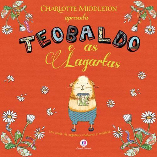 Teobaldo e as Lagartas