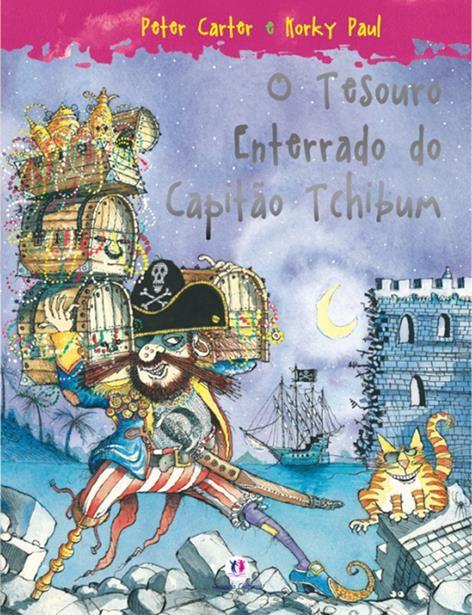 Tesouro Enterrado do Capitão Tchibum, O
