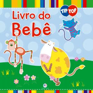 TIP TOP- LIVRO DO BEBÊ