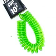 Leash Evos para Prancha de Stand Up Paddle Espiral 10 pés x 7mm Verde