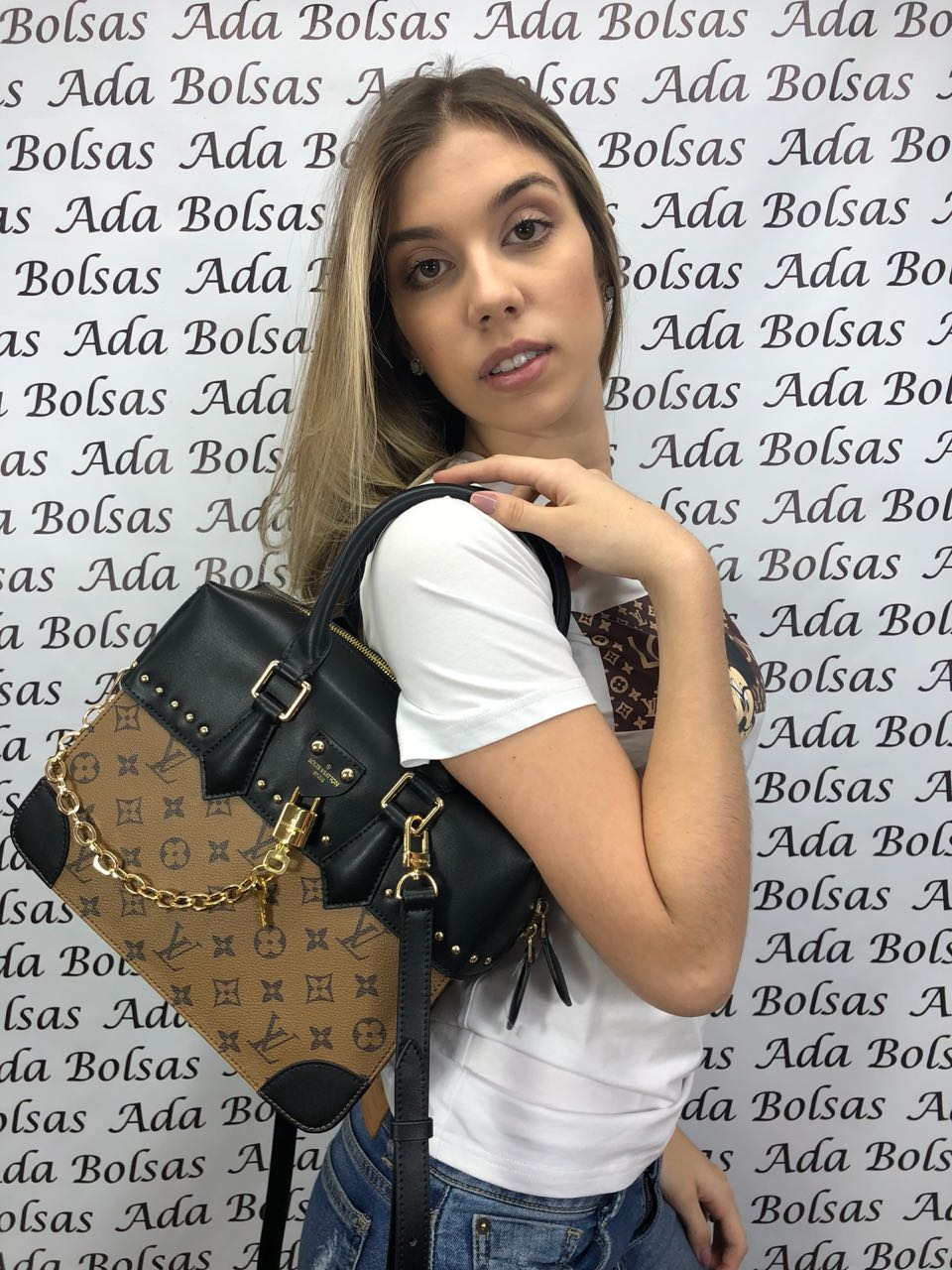 "BOLSA ""CITTY MALLE"" RÉPLICA PREMIUM"