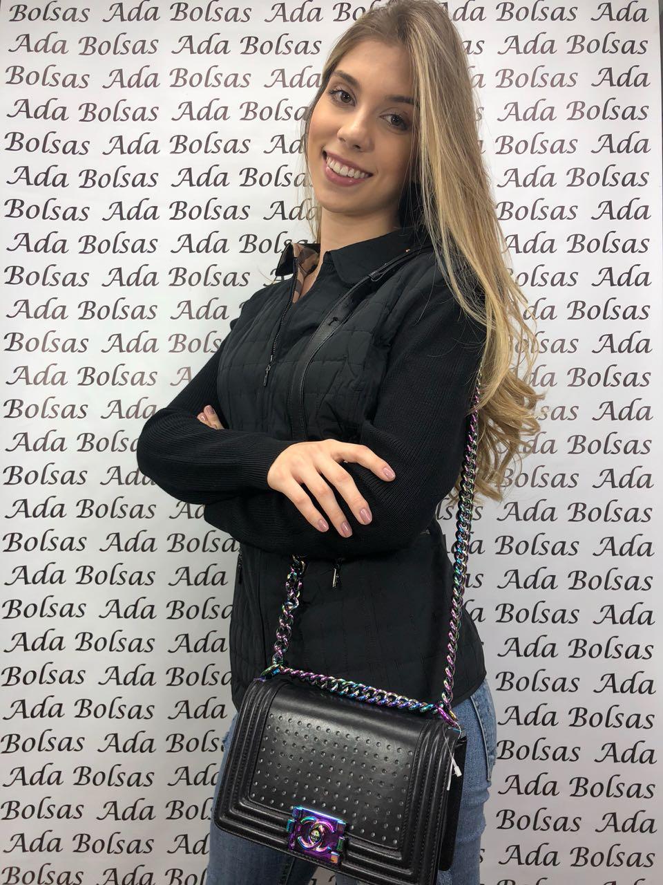 BOLSA 'LEBOY LEDS' RÉPLICA PREMIUM