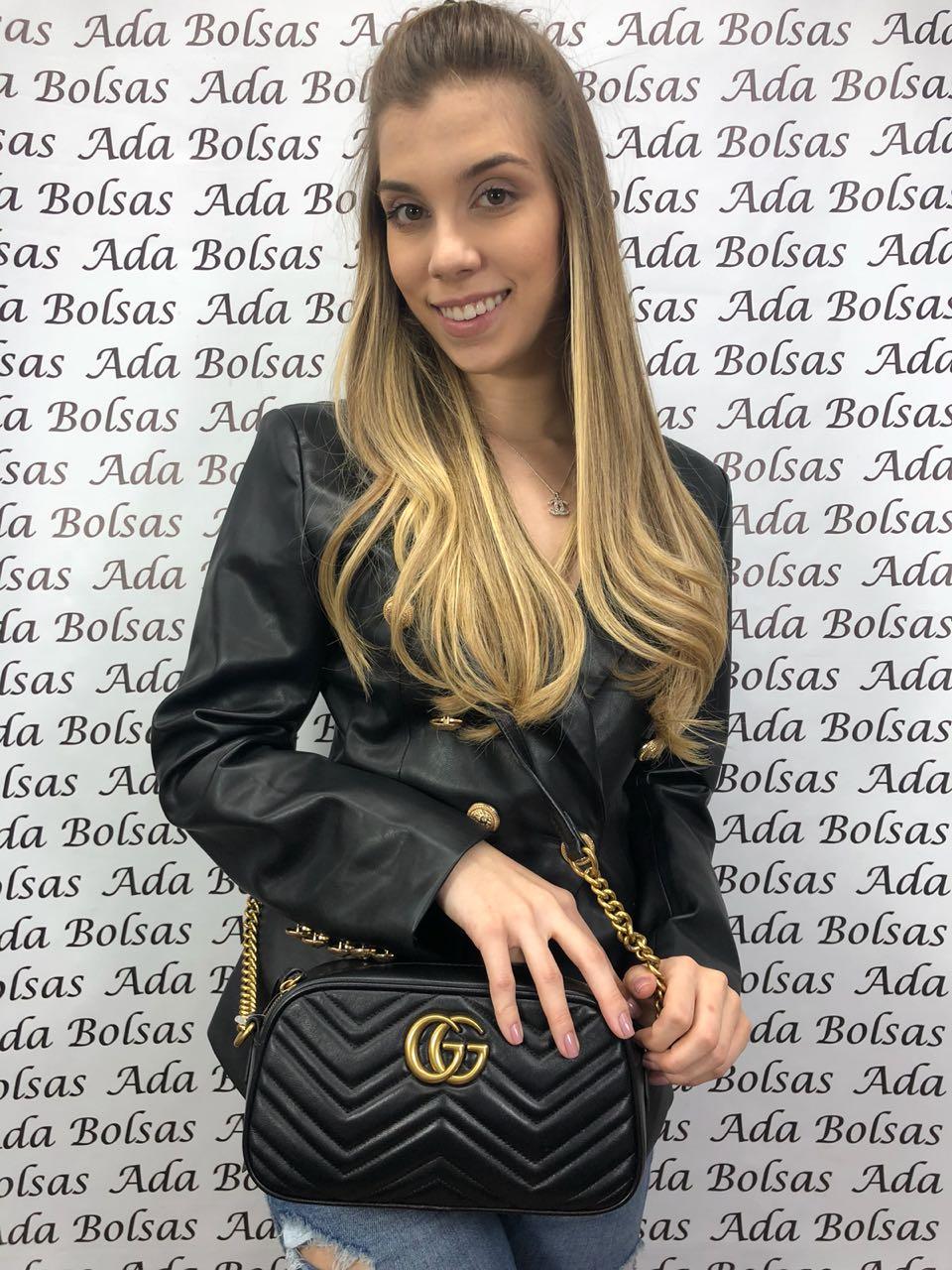 "BOLSA ""MARMONT"" RÉPLICA AAA"