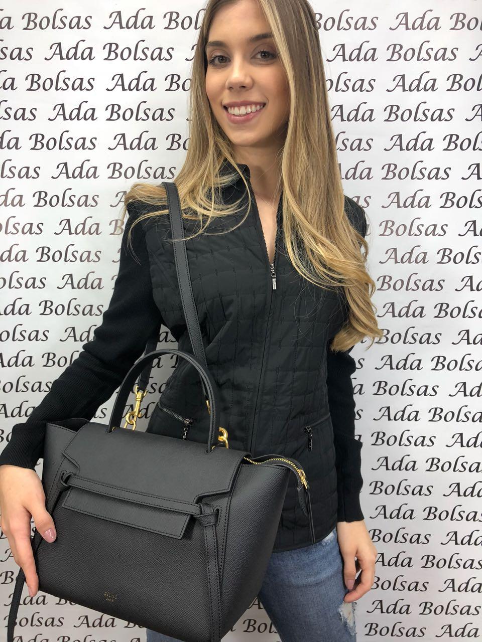"BOLSA ""NANO BELT"" RÉPLICA PREMIUM"