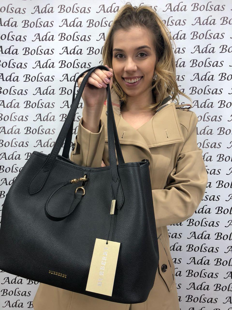 BOLSA 'TOTE' RÉPLICA PREMIUM