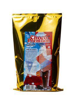 CHOCO PREMIUM   - ICE CHOCOLATE  570 GRAMAS