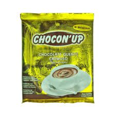 FONDUE CHOCOLATE - CHOCON'UP