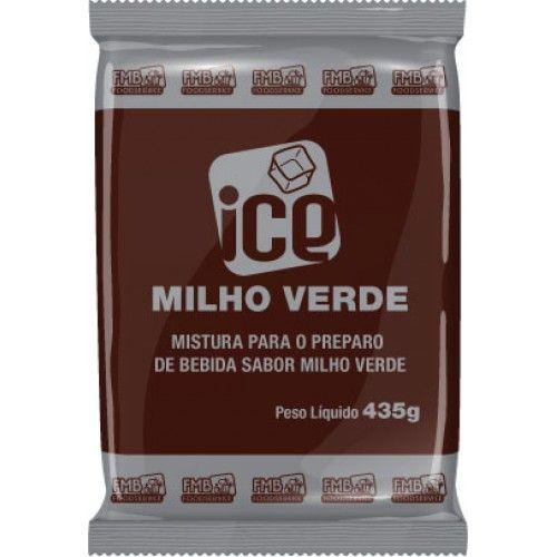 ICE MILHO VERDE COM 5 UNIDADES