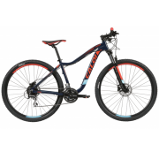 7add76a67 Bicicleta Feminina Caloi Kaiena Comp Aro29 2019 24V - Epic Shop
