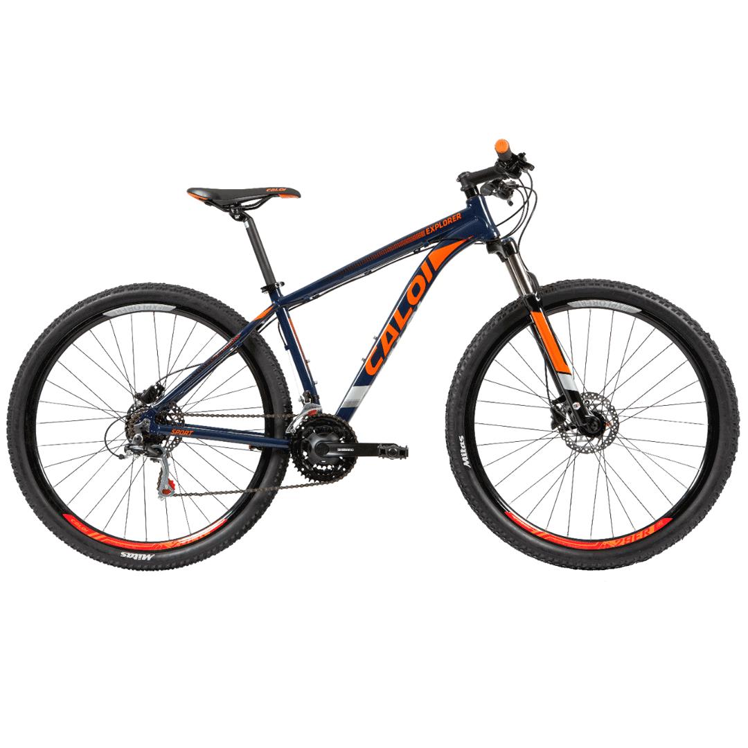 ba6ccaa07 Bicicleta Feminina Caloi Kaiena Sport aro 29 2019 - Epic Shop