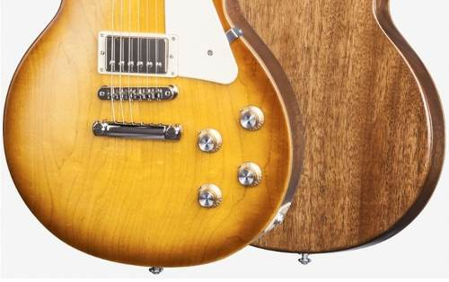 Guitarra Gibson Tribute 2019 T Faded HoneyBurst