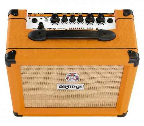 Combo Orange Crush 20RT