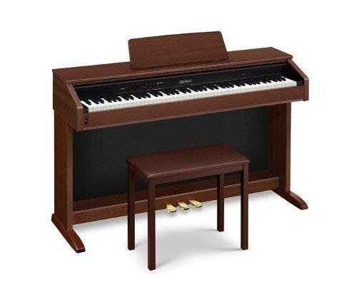Piano Digital Casio Celviano AP 260 EN