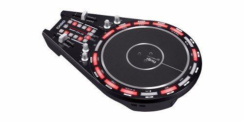 Controlador Casio XW DJ1