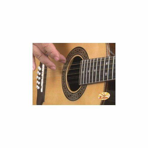 Dvd Video Aula Curso De Viola Caipira Vol 2 Bira