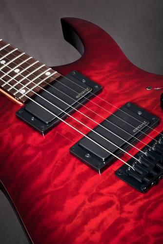 Guitarra Ibanez GRGA 42 QA