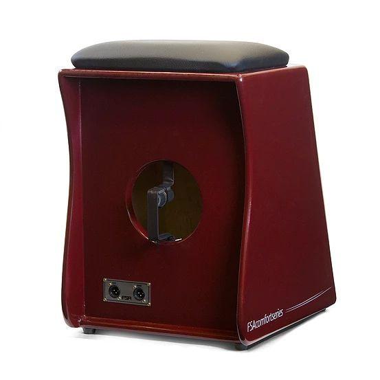 Cajon FSA Confort Series FCA 4503 Wine Elétrico Captação Dupla