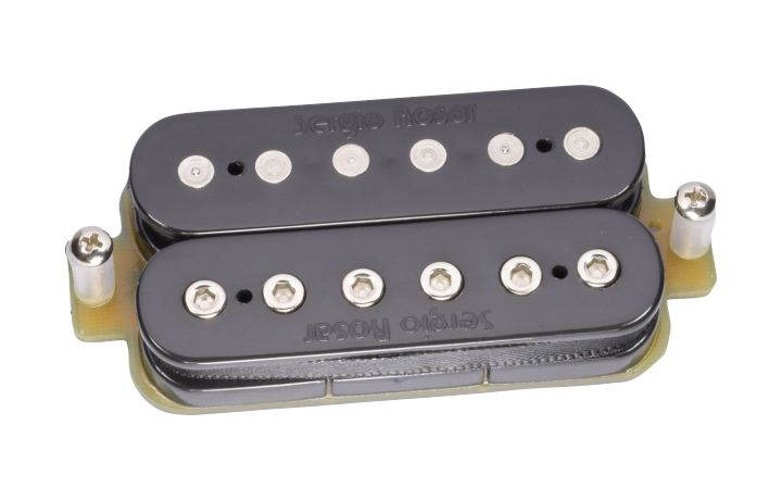 CAPTADOR HEARTBREAKER BRIDGE  - SERGIO ROSAR PICKUPS