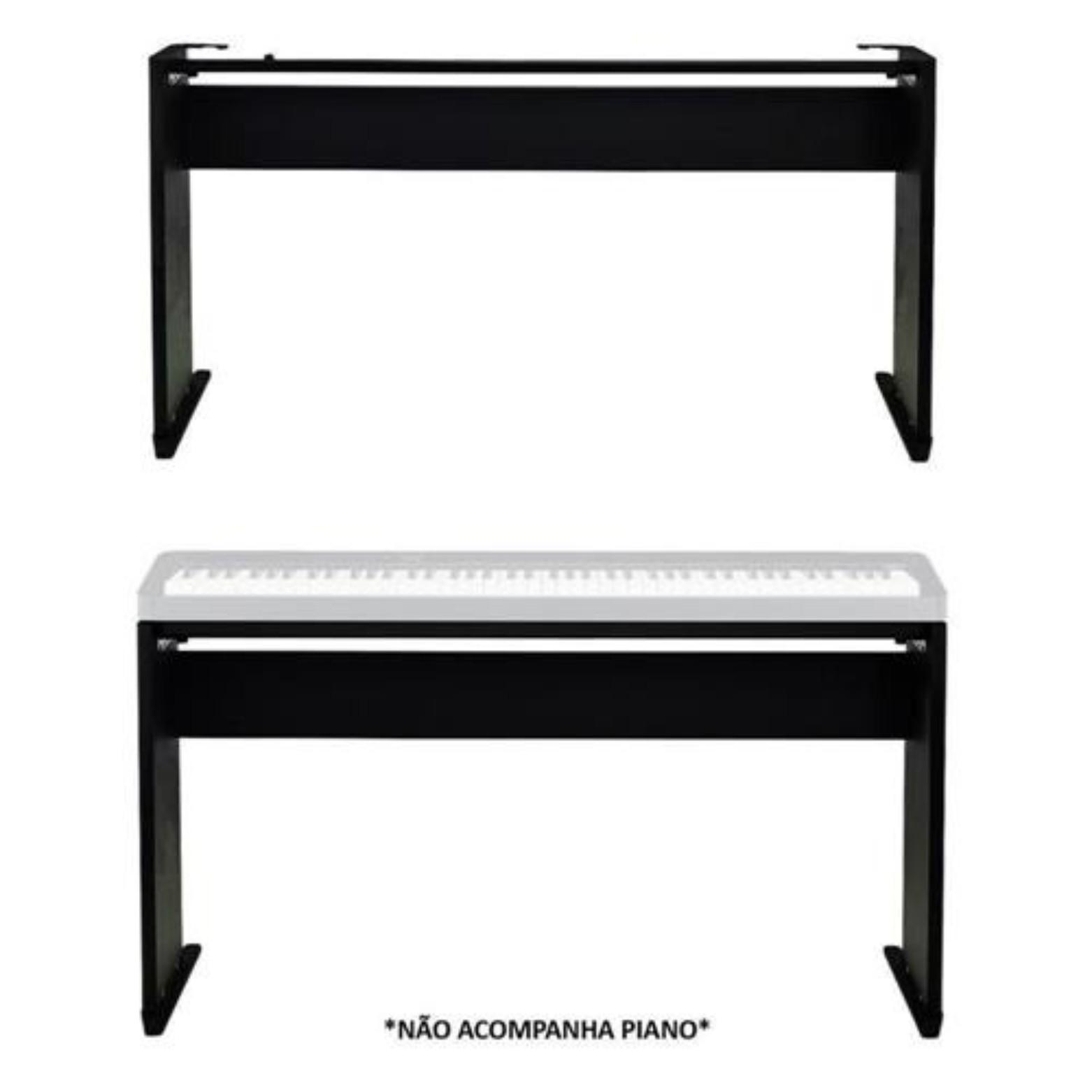 Estante para piano Casio PX-S1000