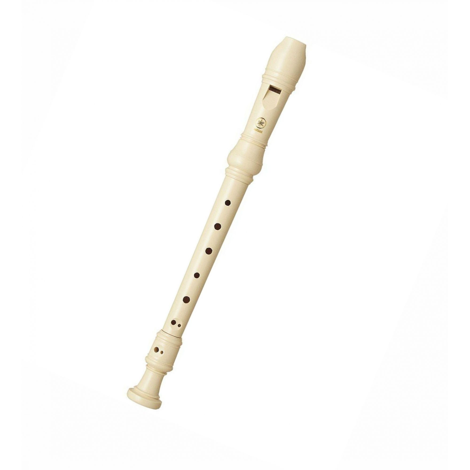 Flauta Doce Yamaha Soprano YRS-24B Barroca