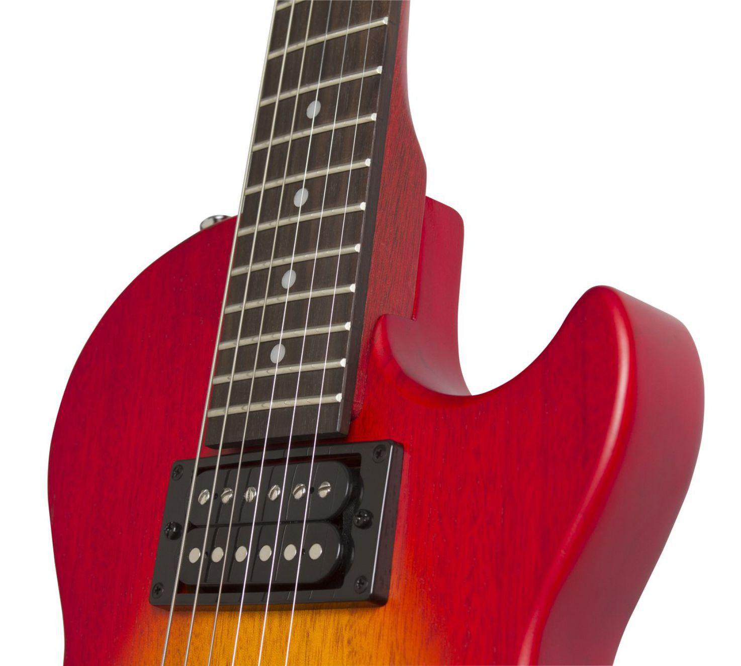 Guitarra Epiphone Les Paul Special II Heritage Sunburst