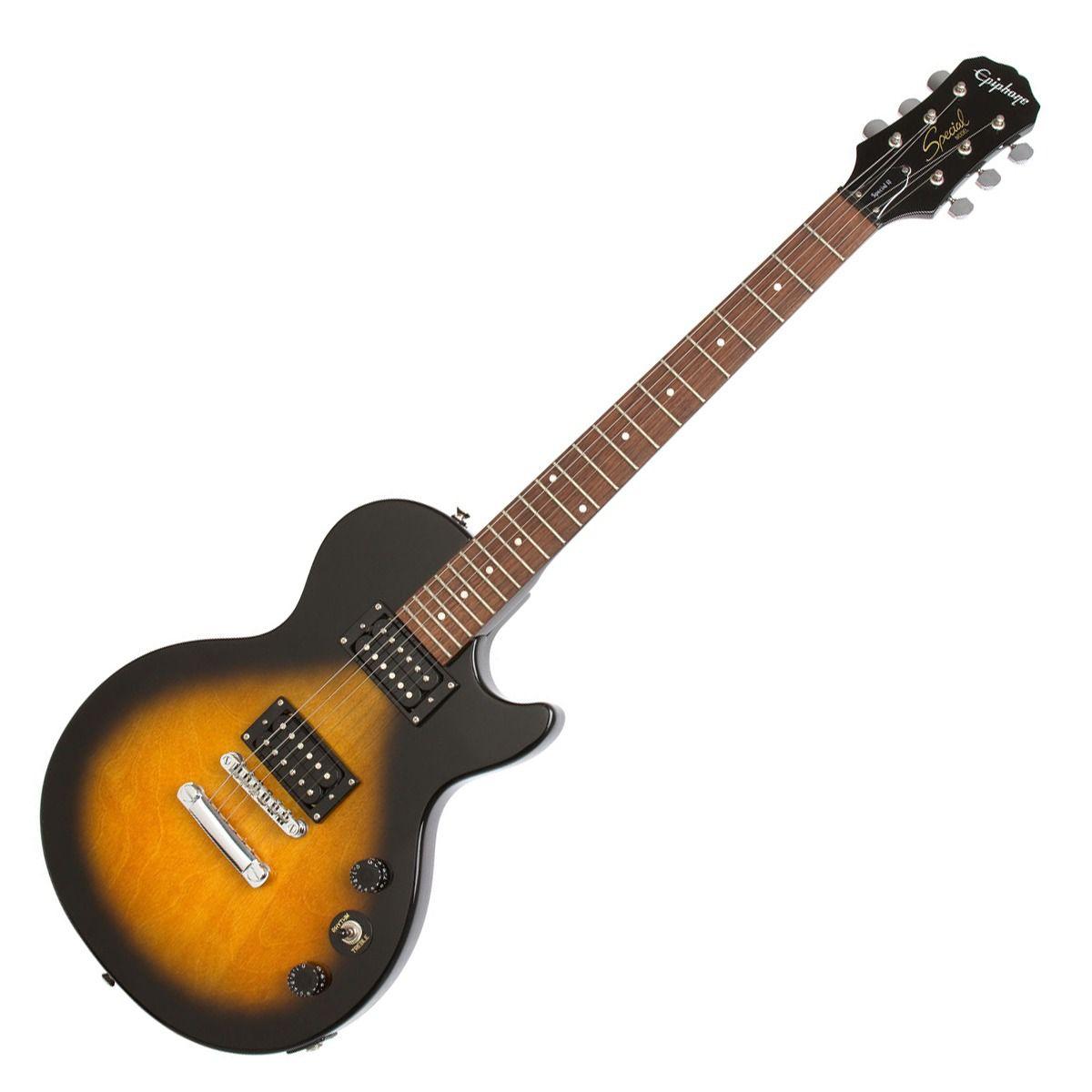 Guitarra Epiphone Les Paul Special Vintage Sunburst