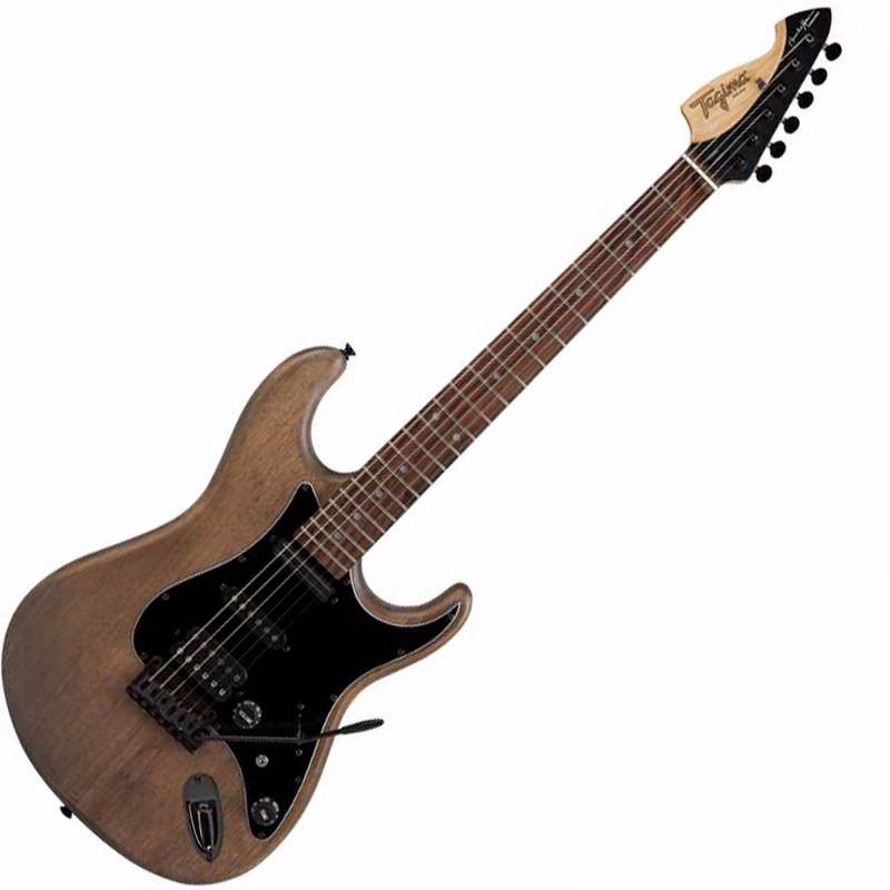 Guitarra Tagima Juninho Afram JA-3 NA Signature Series