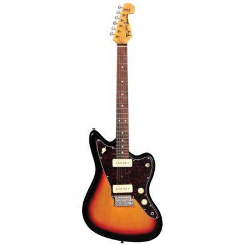 Guitarra Tagima TW61 Woodstock SB Sunburst  - P90