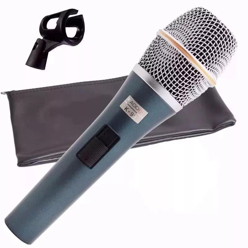 Microfone Kadosh K-98