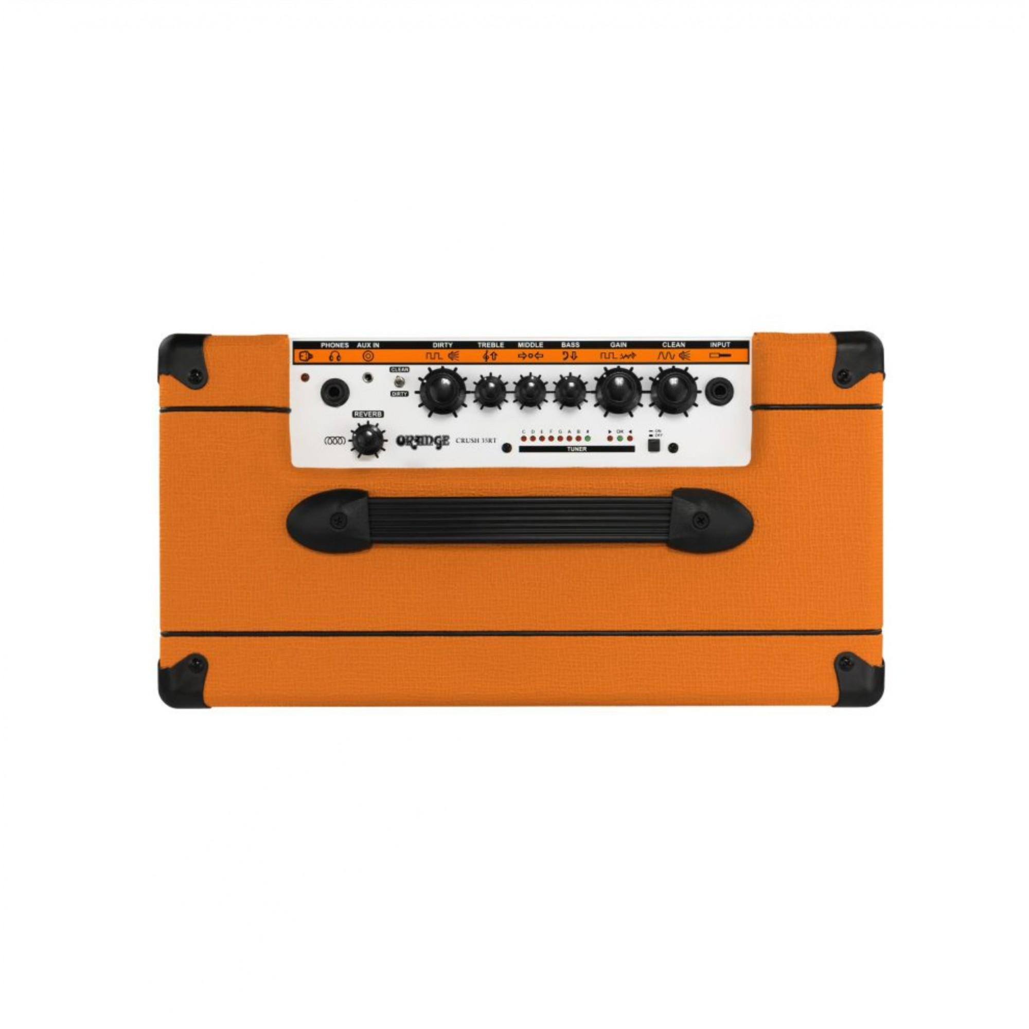Orange Combo para Guitarra Crush 35RT