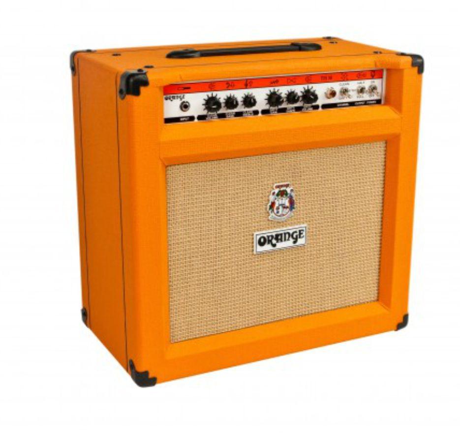 Orange Combo para Guitarra Orange TH30 1×12
