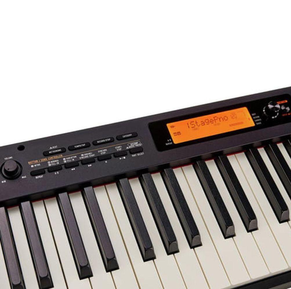 Piano Casio CDP-S350-BKc2